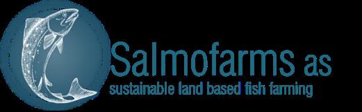 Salmofarms AS