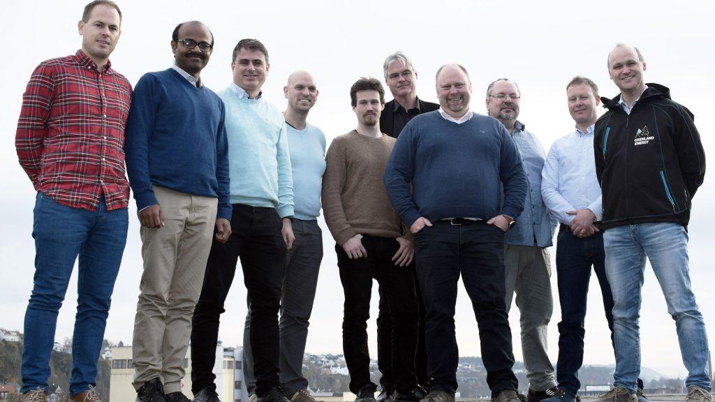 Helt nye Proventia | Grenland Energy realiserer ny vekst i praksis NS-69